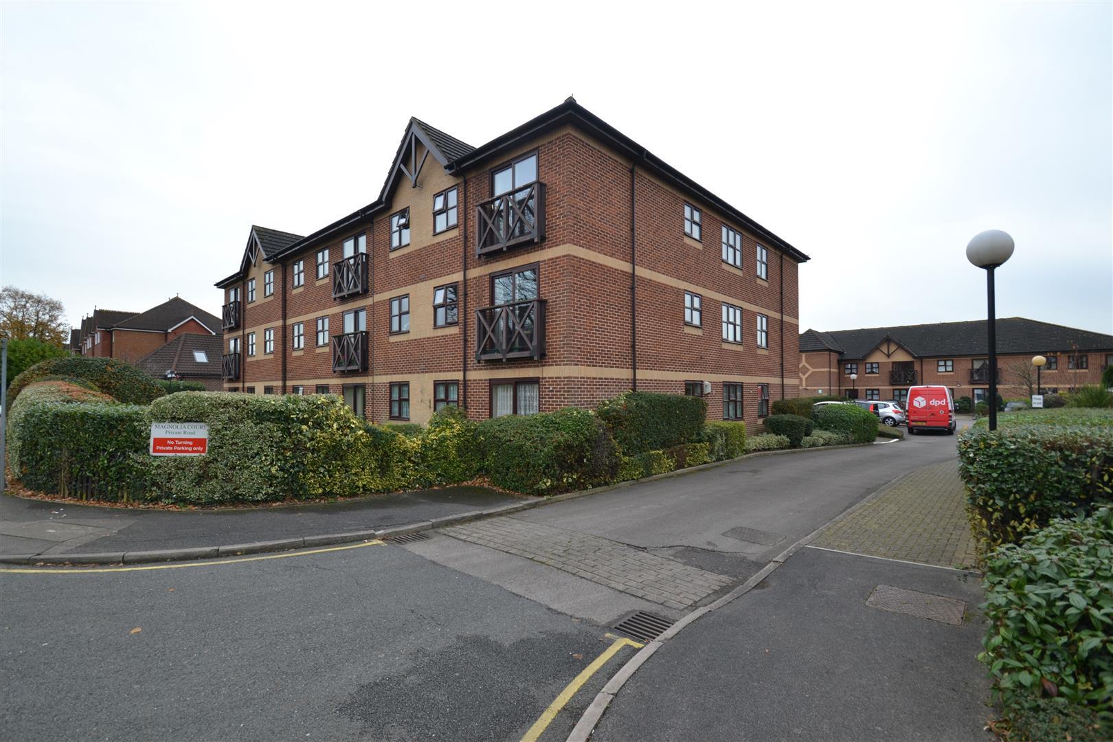 2 Bedrooms Retirement Property for sale in Victoria Road, Horley
